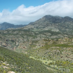 Attraction Swartberg Mountain Pass