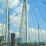 Attraction Mandela Bridge Johannesburg