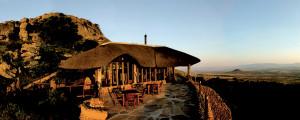 hotel-isanlwana