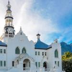 Attraction Swellendam Ductch Church