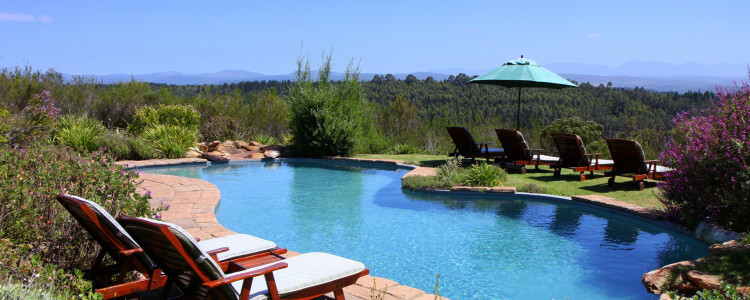 Cape and Garden Route south africa Vacation Package