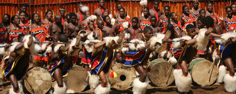 Swaziland Region