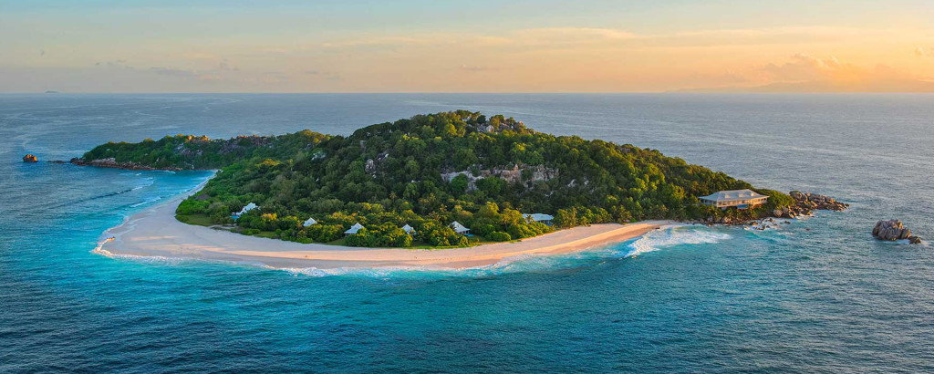 Cousine Island Private