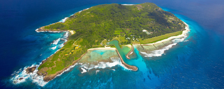 Fregate Island Private Hotel
