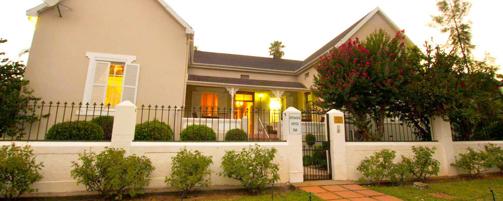 Ndedema Lodge