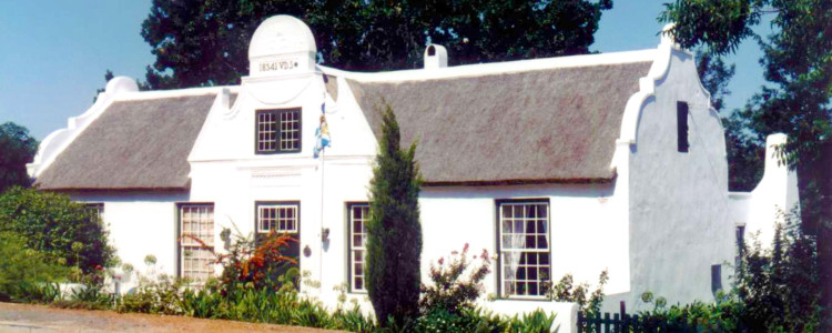 Rothman Manor, Swellendam