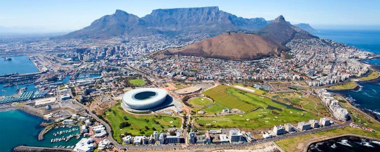 Cape Town Region