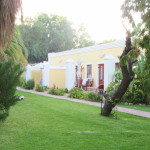 Saxe Coburg Lodge