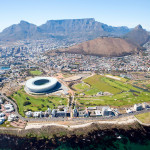 Attraction Cape Town