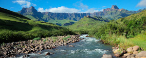 Cape Mountains Zulus south africa Vacation Package