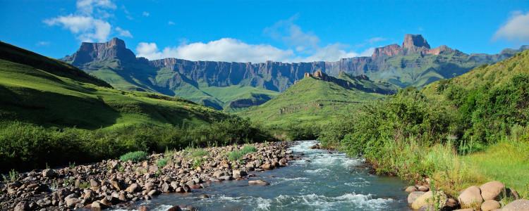 Kwazulu Natal Region