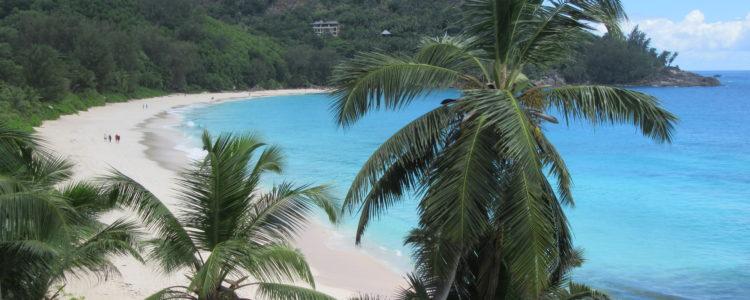 Banyan Tree Luxurious Resort Intendance Bay